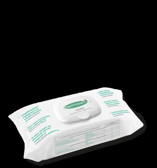 pack lingettes ASEPTONET ASEP0002