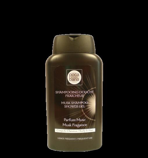 GDOU02 shampooing poca bana