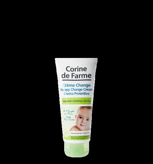 POMBEBE crème hydratante